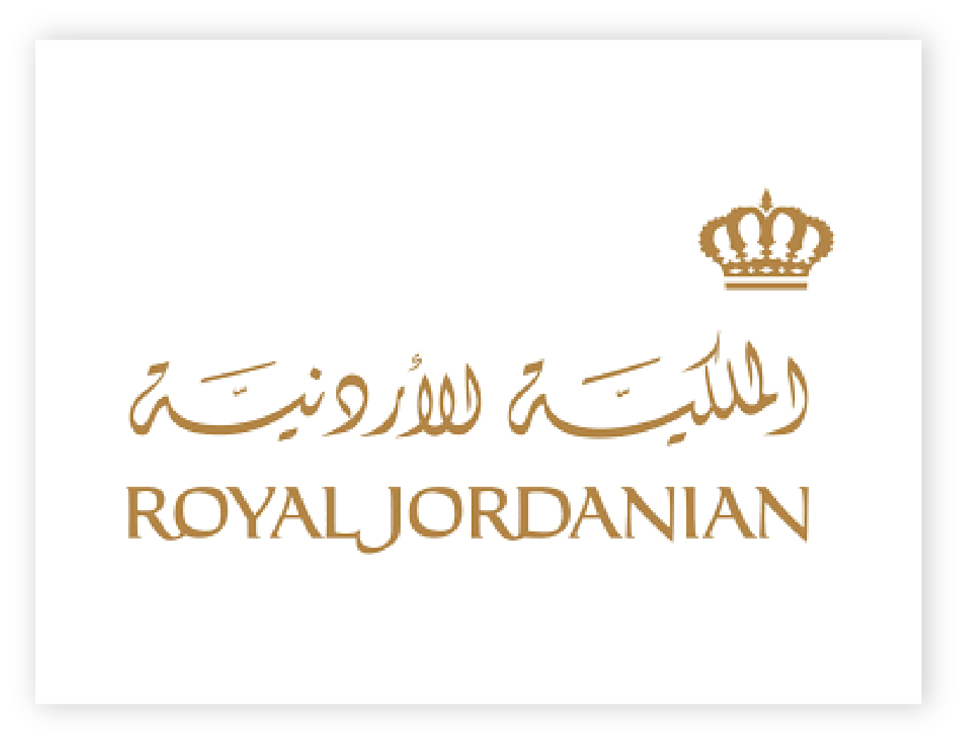 Royal Jordanain